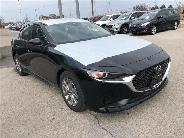 2019 Mazda Mazda3 GS (Stk: SN1311) in Hamilton - Image 7 of 15