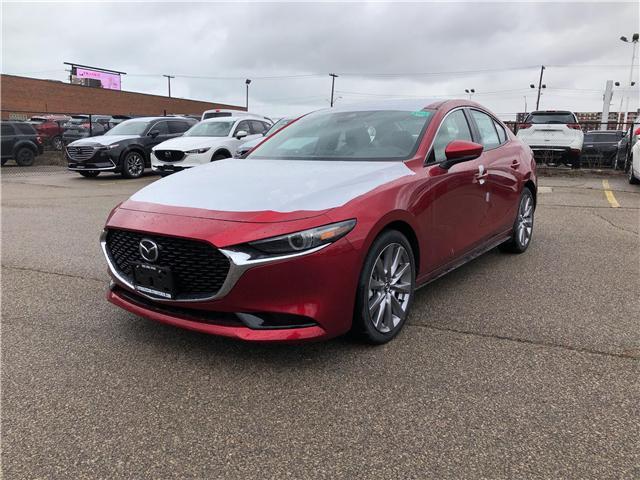 2019 Mazda Mazda3 GT (Stk: SN1312) in Hamilton - Image 1 of 15