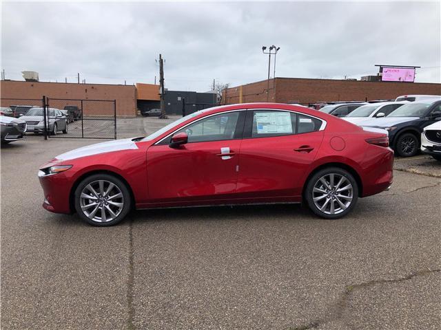 2019 Mazda Mazda3 GT (Stk: SN1312) in Hamilton - Image 2 of 15