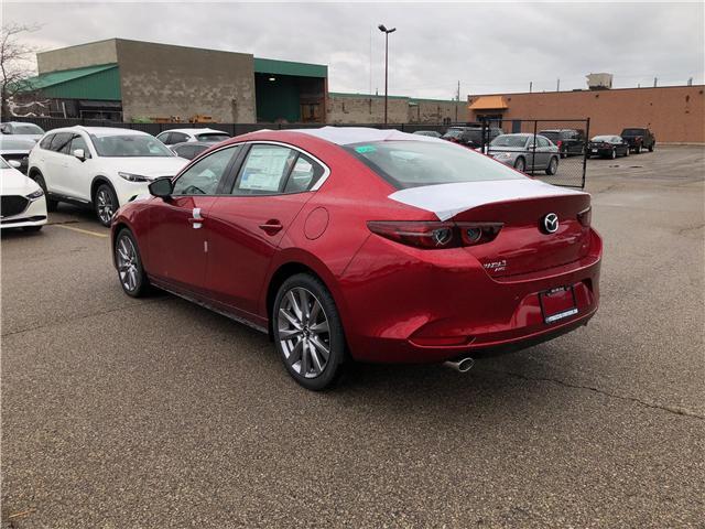 2019 Mazda Mazda3 GT (Stk: SN1312) in Hamilton - Image 3 of 15
