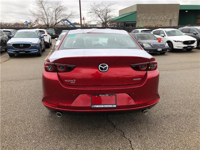 2019 Mazda Mazda3 GT (Stk: SN1312) in Hamilton - Image 4 of 15