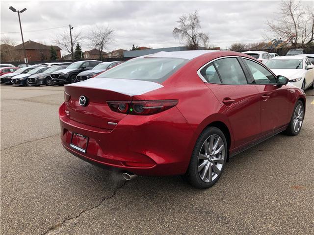 2019 Mazda Mazda3 GT (Stk: SN1312) in Hamilton - Image 5 of 15