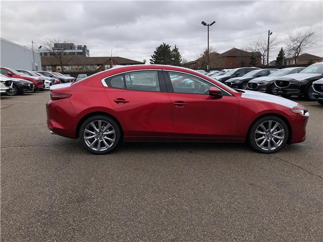 2019 Mazda Mazda3 GT (Stk: SN1312) in Hamilton - Image 6 of 15