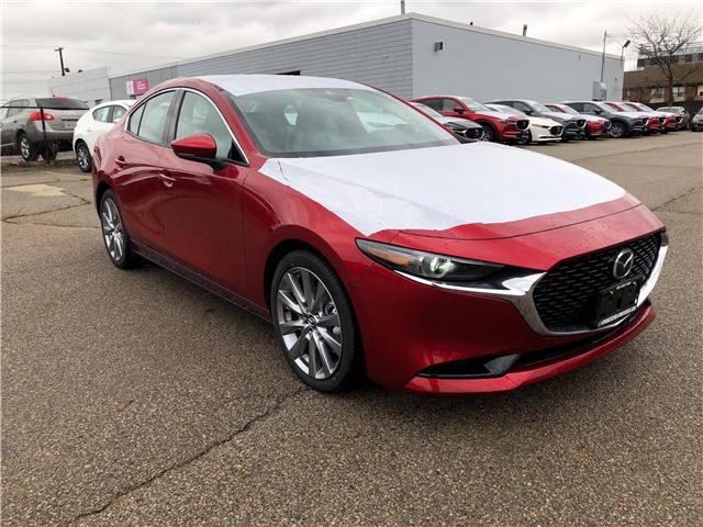 2019 Mazda Mazda3 GT (Stk: SN1312) in Hamilton - Image 7 of 15