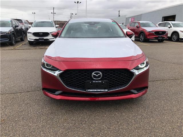 2019 Mazda Mazda3 GT (Stk: SN1312) in Hamilton - Image 8 of 15