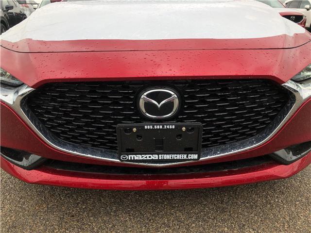 2019 Mazda Mazda3 GT (Stk: SN1312) in Hamilton - Image 9 of 15