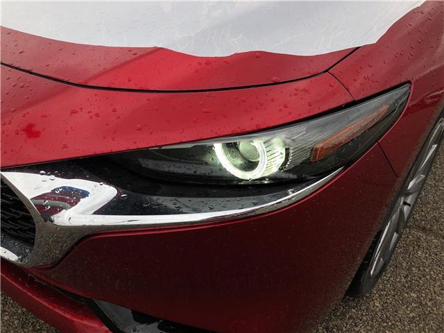 2019 Mazda Mazda3 GT (Stk: SN1312) in Hamilton - Image 10 of 15
