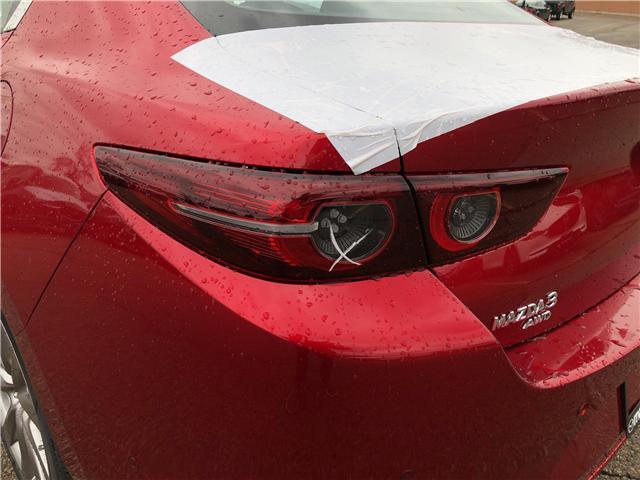 2019 Mazda Mazda3 GT (Stk: SN1312) in Hamilton - Image 12 of 15