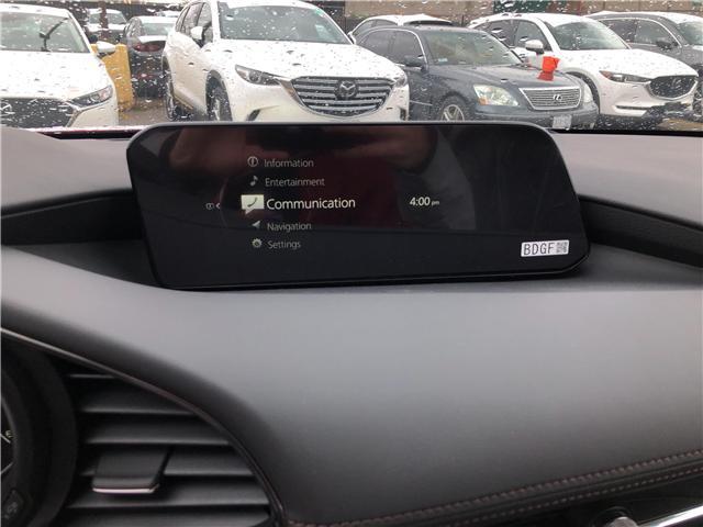 2019 Mazda Mazda3 GT (Stk: SN1312) in Hamilton - Image 14 of 15