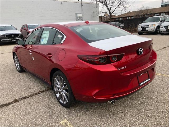 2019 Mazda Mazda3 GT (Stk: SN1315) in Hamilton - Image 3 of 15