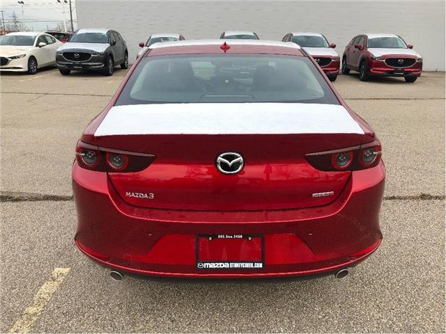 2019 Mazda Mazda3 GT (Stk: SN1315) in Hamilton - Image 4 of 15