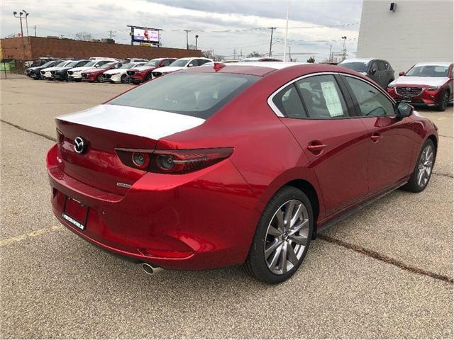 2019 Mazda Mazda3 GT (Stk: SN1315) in Hamilton - Image 5 of 15