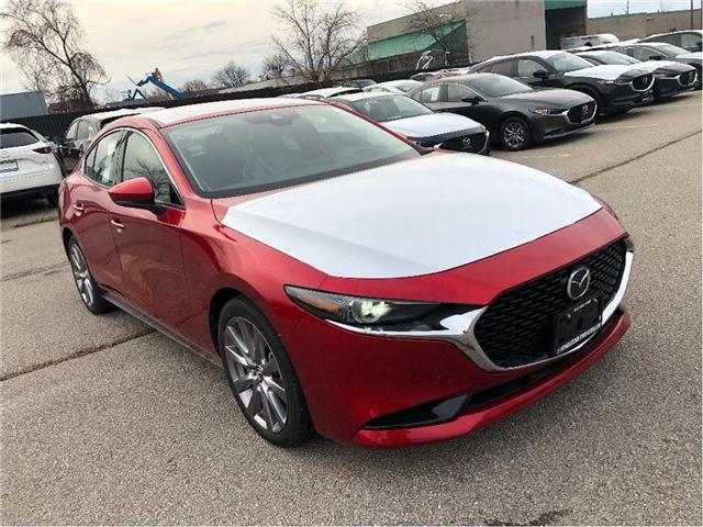 2019 Mazda Mazda3 GT (Stk: SN1315) in Hamilton - Image 7 of 15