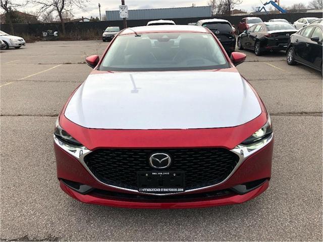 2019 Mazda Mazda3 GT (Stk: SN1315) in Hamilton - Image 8 of 15