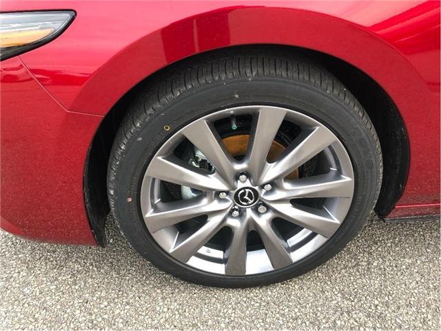2019 Mazda Mazda3 GT (Stk: SN1315) in Hamilton - Image 11 of 15