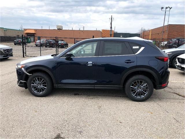 2019 Mazda CX-5 GS (Stk: SN1316) in Hamilton - Image 2 of 15