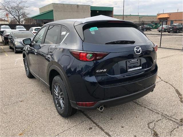 2019 Mazda CX-5 GS (Stk: SN1316) in Hamilton - Image 3 of 15