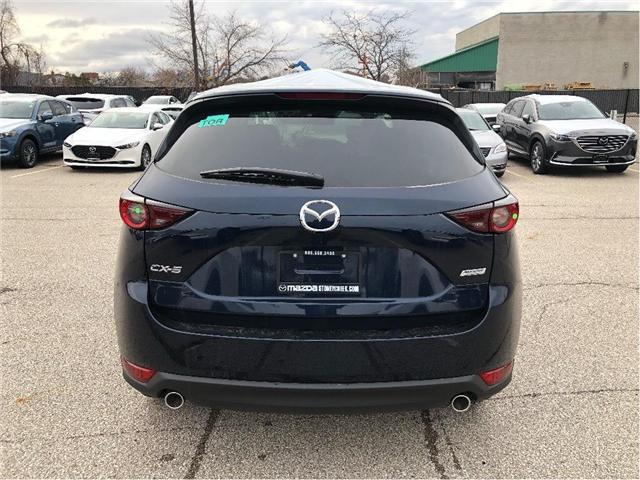 2019 Mazda CX-5 GS (Stk: SN1316) in Hamilton - Image 4 of 15