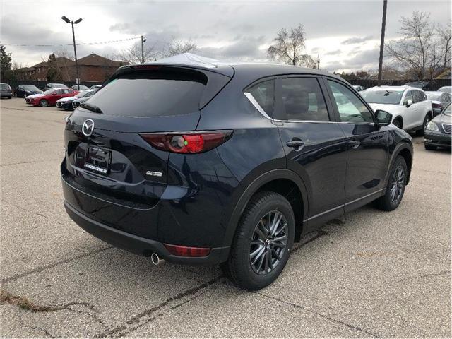 2019 Mazda CX-5 GS (Stk: SN1316) in Hamilton - Image 5 of 15
