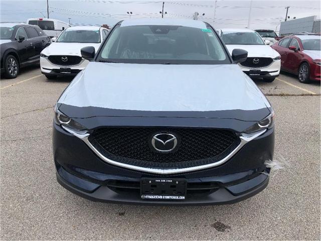 2019 Mazda CX-5 GS (Stk: SN1316) in Hamilton - Image 8 of 15