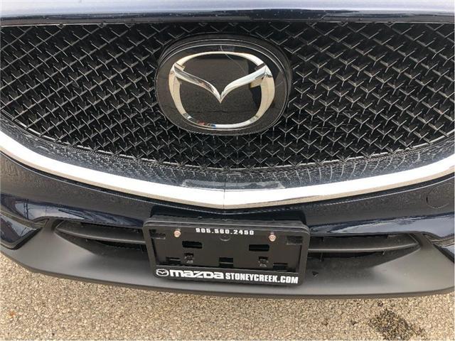2019 Mazda CX-5 GS (Stk: SN1316) in Hamilton - Image 9 of 15
