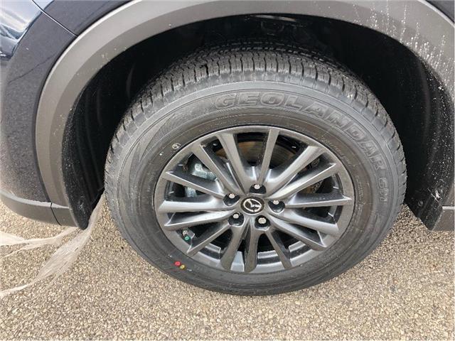2019 Mazda CX-5 GS (Stk: SN1316) in Hamilton - Image 11 of 15