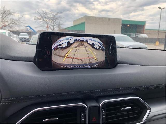 2019 Mazda CX-5 GS (Stk: SN1316) in Hamilton - Image 15 of 15