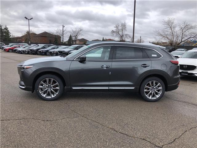 2019 Mazda CX-9 GT (Stk: SN1317) in Hamilton - Image 2 of 15