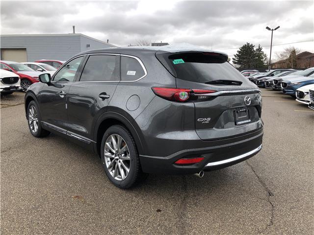 2019 Mazda CX-9 GT (Stk: SN1317) in Hamilton - Image 3 of 15