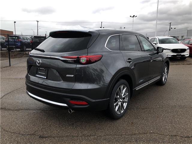 2019 Mazda CX-9 GT (Stk: SN1317) in Hamilton - Image 5 of 15