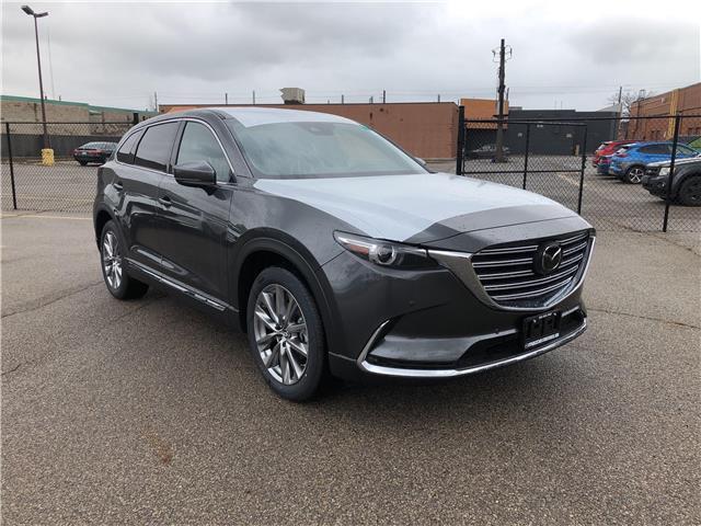 2019 Mazda CX-9 GT (Stk: SN1317) in Hamilton - Image 7 of 15
