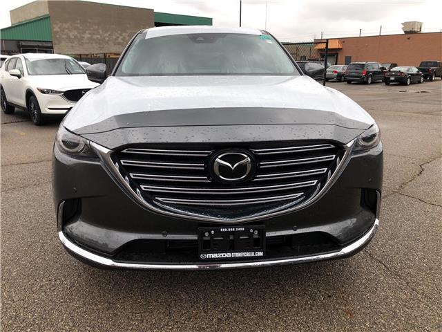 2019 Mazda CX-9 GT (Stk: SN1317) in Hamilton - Image 8 of 15