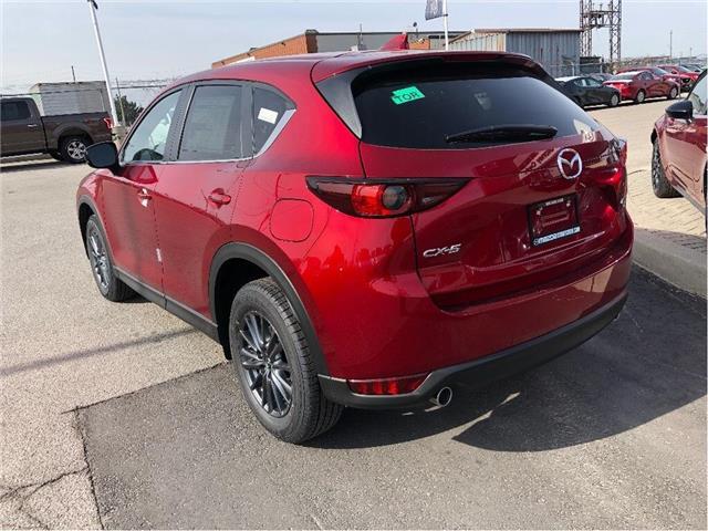 2019 Mazda CX-5 GX (Stk: SN1322) in Hamilton - Image 3 of 15