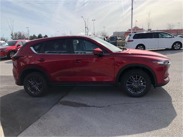 2019 Mazda CX-5 GX (Stk: SN1322) in Hamilton - Image 6 of 15