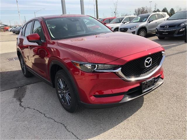 2019 Mazda CX-5 GX (Stk: SN1322) in Hamilton - Image 7 of 15
