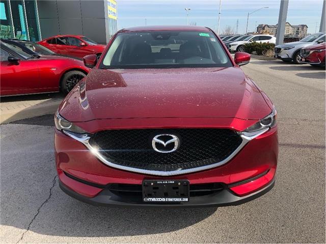 2019 Mazda CX-5 GX (Stk: SN1322) in Hamilton - Image 8 of 15