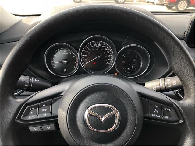 2019 Mazda CX-5 GX (Stk: SN1322) in Hamilton - Image 14 of 15