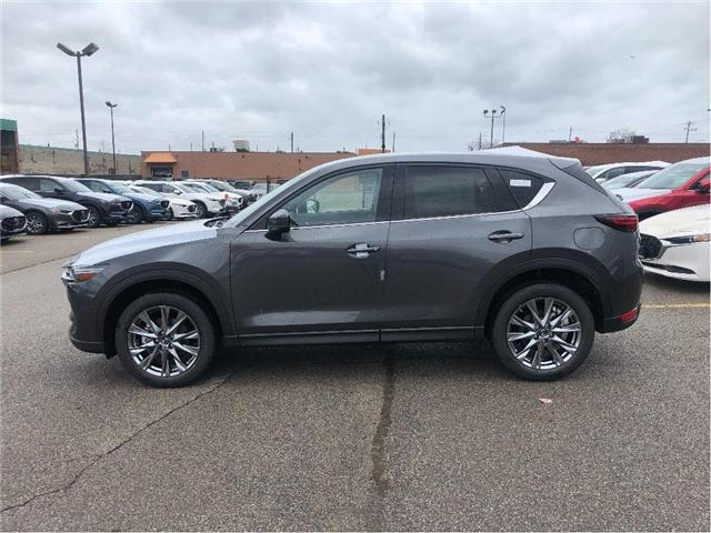2019 Mazda CX-5 Signature (Stk: SN1323) in Hamilton - Image 2 of 15