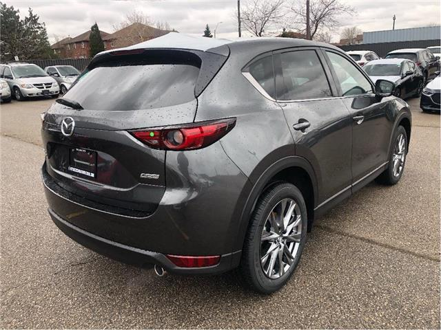 2019 Mazda CX-5 Signature (Stk: SN1323) in Hamilton - Image 5 of 15