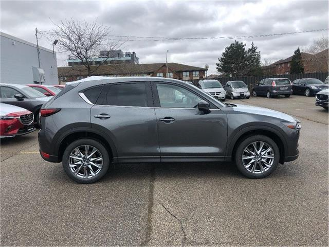 2019 Mazda CX-5 Signature (Stk: SN1323) in Hamilton - Image 6 of 15