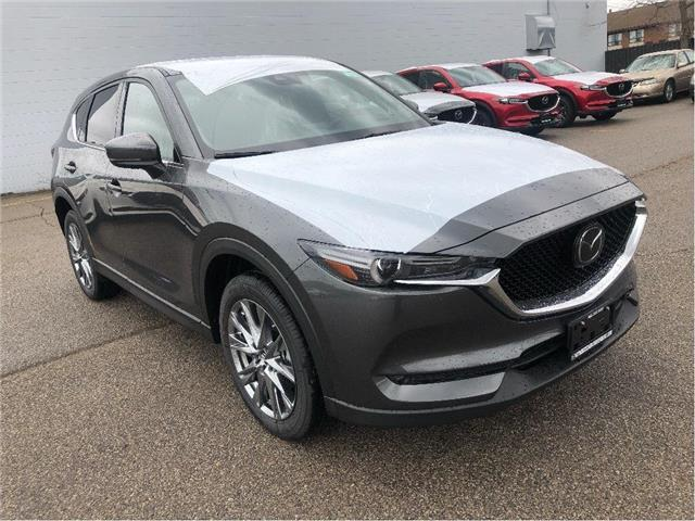 2019 Mazda CX-5 Signature (Stk: SN1323) in Hamilton - Image 7 of 15
