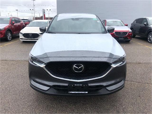 2019 Mazda CX-5 Signature (Stk: SN1323) in Hamilton - Image 8 of 15