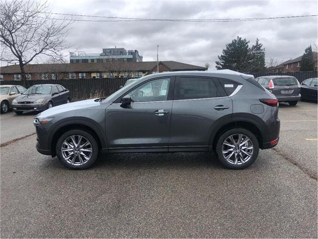 2019 Mazda CX-5 GT w/Turbo (Stk: SN1326) in Hamilton - Image 2 of 15
