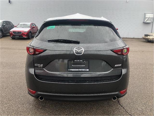 2019 Mazda CX-5 GT w/Turbo (Stk: SN1326) in Hamilton - Image 4 of 15