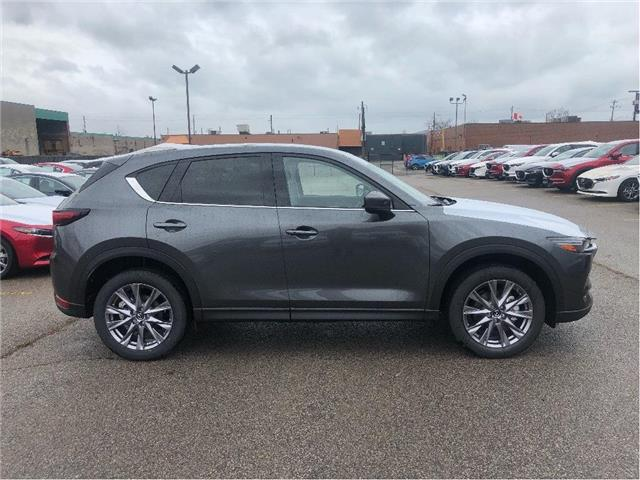 2019 Mazda CX-5 GT w/Turbo (Stk: SN1326) in Hamilton - Image 6 of 15