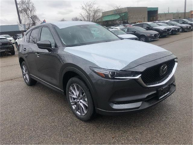 2019 Mazda CX-5 GT w/Turbo (Stk: SN1326) in Hamilton - Image 7 of 15