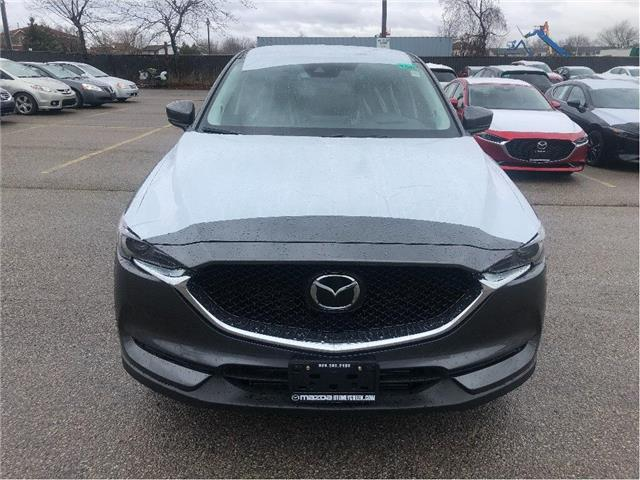 2019 Mazda CX-5 GT w/Turbo (Stk: SN1326) in Hamilton - Image 8 of 15