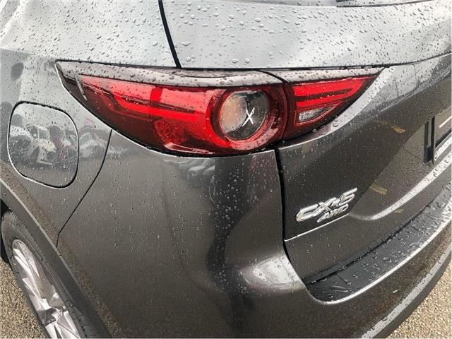 2019 Mazda CX-5 GT w/Turbo (Stk: SN1326) in Hamilton - Image 12 of 15