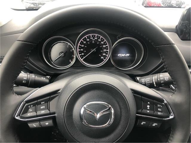 2019 Mazda CX-5 GT w/Turbo (Stk: SN1326) in Hamilton - Image 14 of 15
