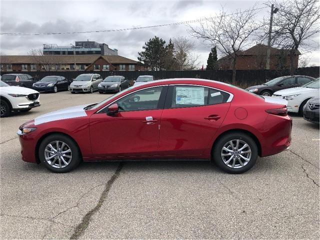 2019 Mazda Mazda3 GS (Stk: SN1327) in Hamilton - Image 2 of 15